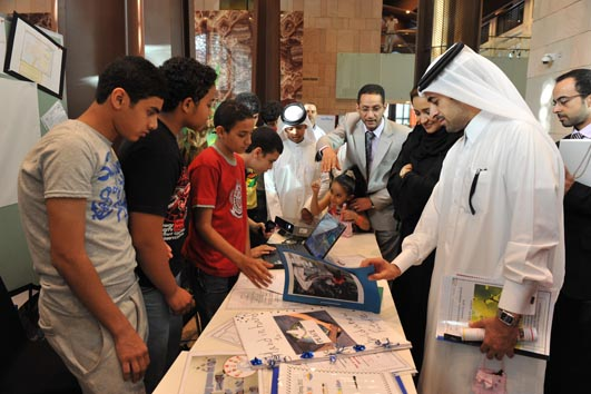 Qatar_Open House1