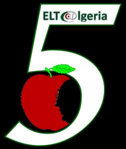 ELT@lgeria 5th Anniversary