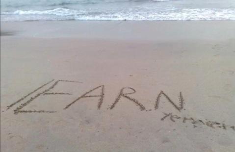 iEARN_Yemen_Sand