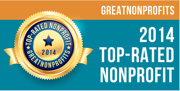 Great Non-Profit Badge 2014